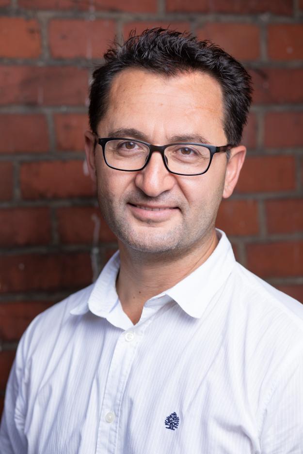 Geschäftsführer: Mustafa Pekdemir